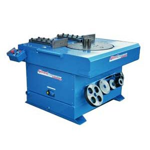 Bender Rotary Electric 14 Bar Multi-Directional
