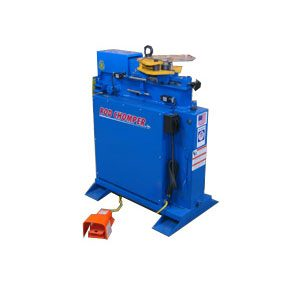 Push Style Cutter Bender Electric 6 Bar