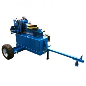 Portable Cutter Bender Gas 11 bar