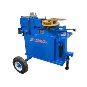 Portable Cutter Bender Gas 8 bar