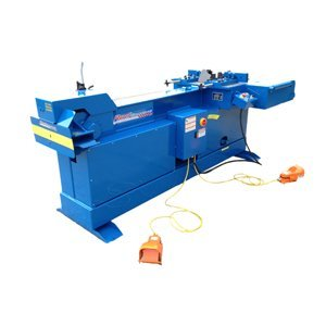 Rotary Cutter Bender Electric 11 Bar Dual Control, Multi - Directional