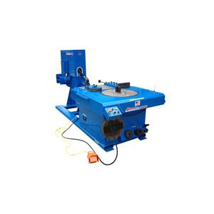 Rotary Cutter Bender Electric 14 Bar Multi - Directional