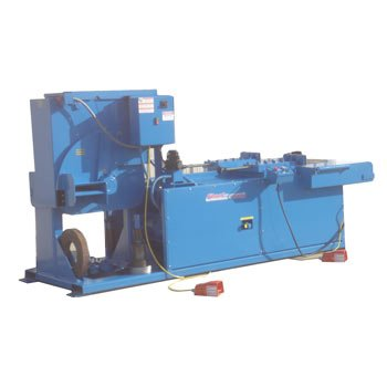 Rotary Cutter Bender Electric 14 Bar Dual Control, Multi - Directional