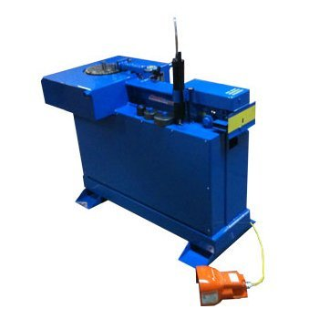 Rotary Cutter Bender Electric 6 Bar