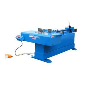 Rotary Cutter Bender Electric 8 Bar Dual Control, Multi - Directional