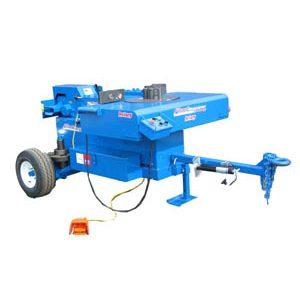 Portable Cutter Bender Rotary Diesel 11 Bar