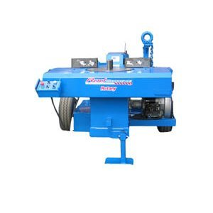 Portable Cutter Bender Rotary Diesel 11 Bar