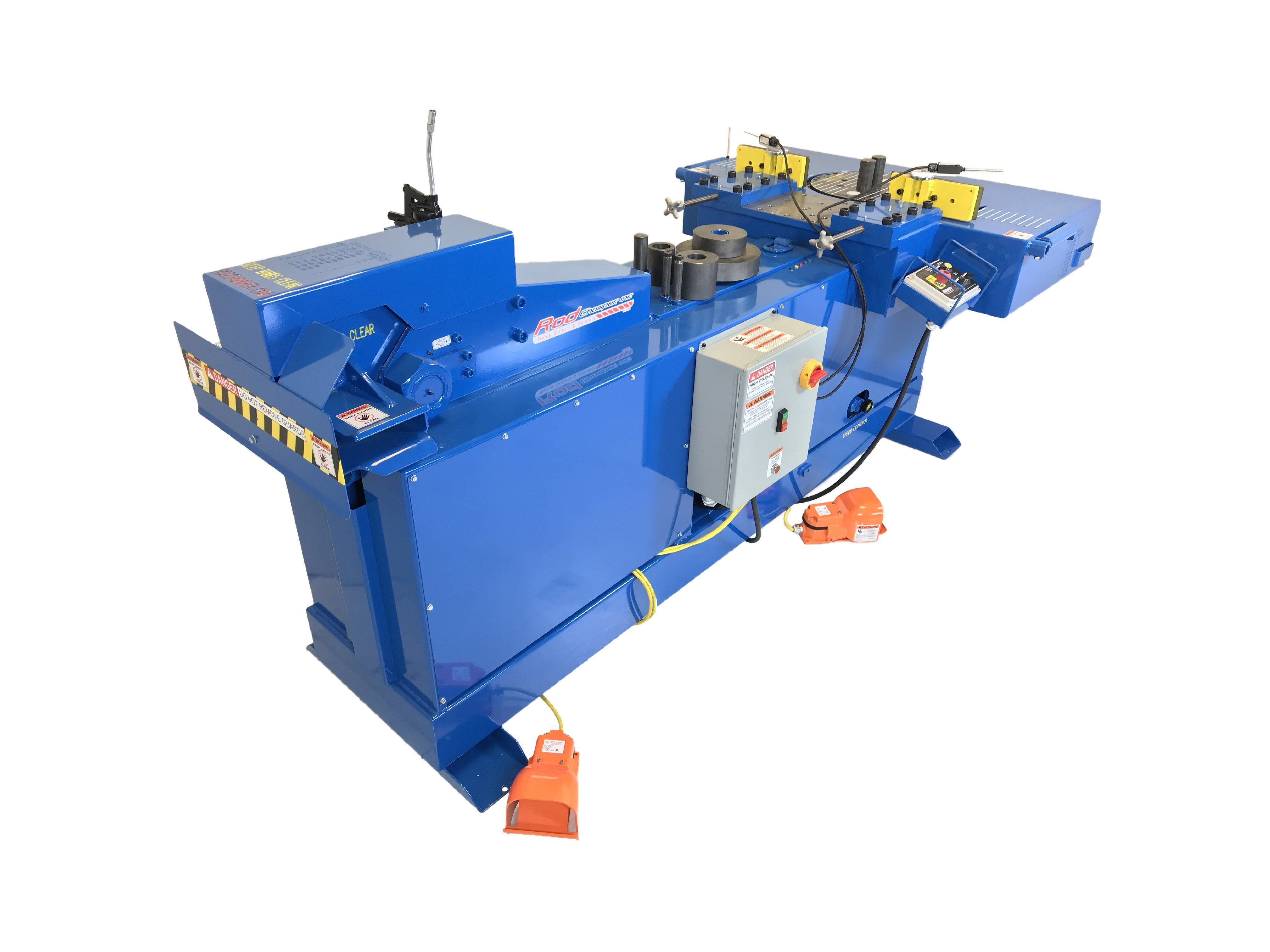 Cutter Rotary Benders