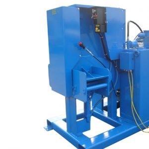 Cutter Diesel 14 Bar
