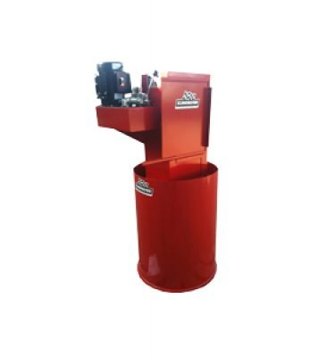 OIL CRUSHER E2TC
