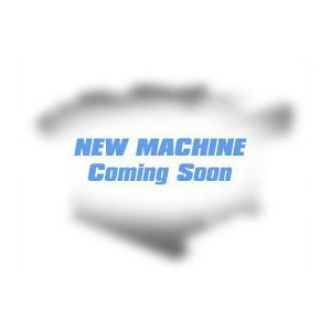 New Machine Coming Soon