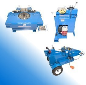 View all machines