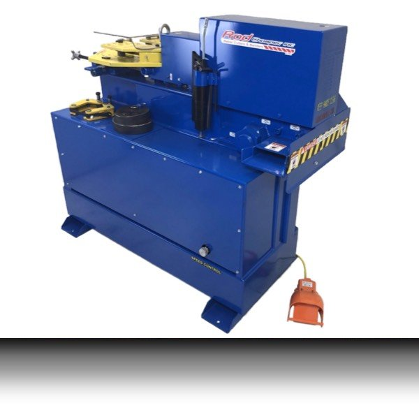 Push Style Machine Parts